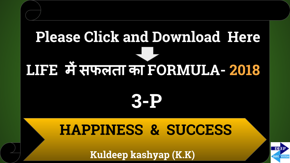 Motivational books in hindi pdf free download [Life success